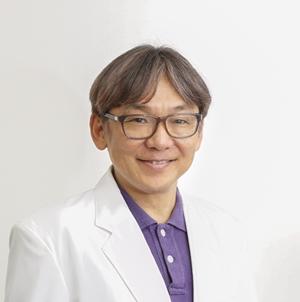 東京有明医療大学教授川嶋朗